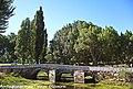 """Ponte """"Romana"""" de Aldeia da Ponte - Portugal (8068543081).jpg"""