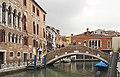 Ponte de Ca' Marcello (Venice).jpg