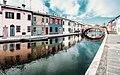 Ponte nel centro storico di Comacchio.jpg