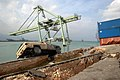 Port-au-Prince harbour crane after 2010 earthquake.jpg