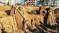 Portal Belen of Sand, Las Canteras 01.jpg