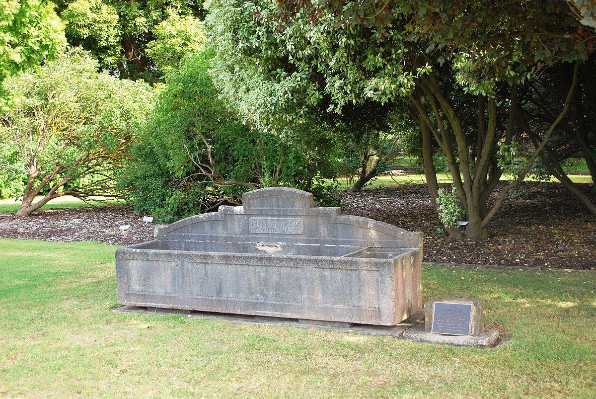 Portland Botanical Gardens Wikipedia la enciclopedia libre