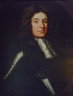Archibald Campbell, 9th Earl of Argyll 17th-century Scottish politician and nobleman