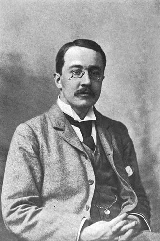 E. W. Hornung - E. W. Hornung