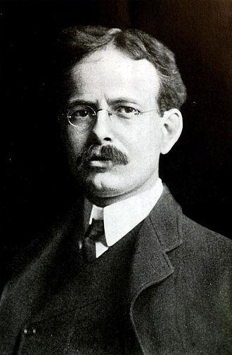 George Ellery Hale - George Ellery Hale, c. 1913