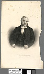H. Wilkes, D.D., Montreal
