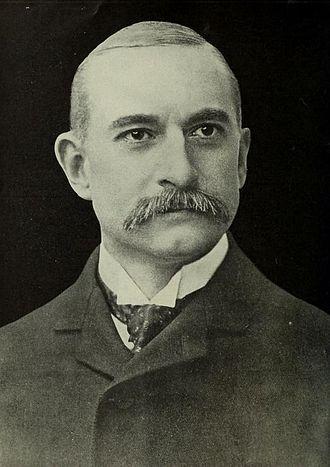 James Stillman - Image: Portrait of James Stillman