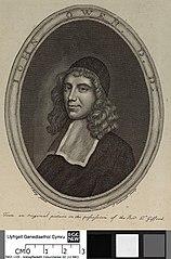 John Owen. D.D