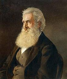 Портрет Луи Бювело 1880 года - Джулиан Эштон.jpg