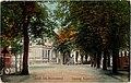 Postcard 31 960 Groet uit Roermond, Ingang Kapellerlaan recto.jpg