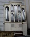 Potsdam - St. Nikolaikirche - Orgel.png