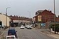 Poulton Road junction with Gorsey Lane.jpg