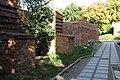 Pozostałości murów obronnych w Koszalinie.jpg