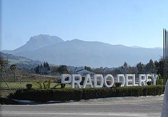 Prado del Rey - Prado del Rey
