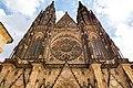 Prag, Prager Burg, Veitsdom -- 2019 -- 6625.jpg