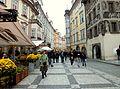 Prague Street in old town.JPG