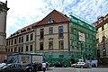 Praha, Staré Město, Trauttmannsdorfský palác.JPG
