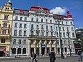 Praha, Staré Město, nám. Republiky 1081 (2).jpg