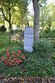 Praunheim, Friedhof, Grab A2 Walther.JPG