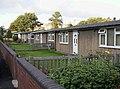 Prefabs, Boundary Street, Heckmondwike - geograph.org.uk - 561689.jpg