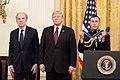 President Donald J. Trump Presents Medal of Freedom - 45863432812.jpg
