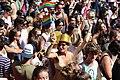 Pride Marseille, July 4, 2015, LGBT parade (19261040258).jpg
