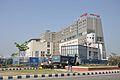 Pride Plaza Hotel - Rajarhat - Kolkata 2017-03-31 1118.JPG
