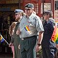 Pride parade 2016 Oslo (131512).jpg
