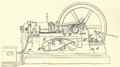 Priestmann Oil Engine - Fig 190 from The gas and oil engine Dugald Clerk.PNG
