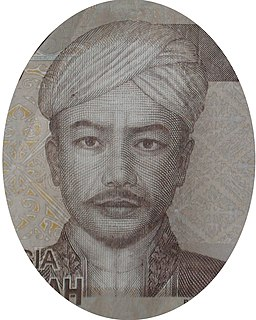 Prince Antasari