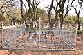 Prince Christian Victor of Schleswig Holstein Church Street Cemetery in Pretoria 074.jpg