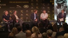 File:Prince Harry Speaks at the Invictus Games Symposium.webm