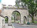Priory Gate, Lincoln, June 2013 01.jpg