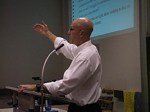 Mylan Engel - Image: Prof. Dr. Mylan Engel Jr