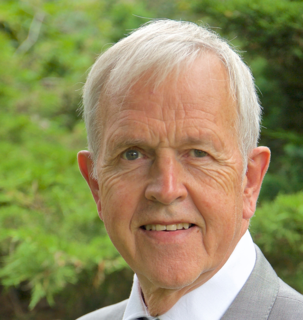 Stephen J. Challacombe