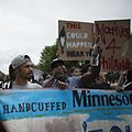 Protest march in response to the Philando Castile shooting (27548784443).jpg