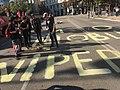 Protestes en el segon aniversari de l'1 d'octubre 06.jpg