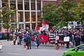 Protesting Brett Kavanaugh Chicago Illinois 10-4-18 4345 (44200492075).jpg