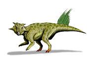 Psittacosaurus sibiricus