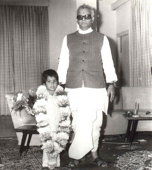 B. D. Sharma