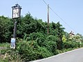 Public House sign, The Henny Swan (geograph 1933883).jpg