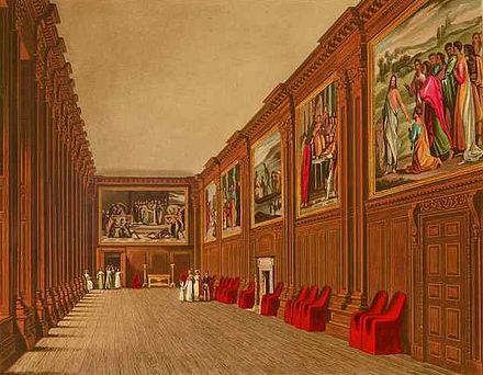 The Cartoon Gallery at Hampton Court Pynehampcartoon.jpg