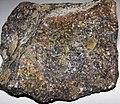 Pyrrhotite-sphalerite (Tertiary, ~34 Ma; Ward Mine, White Pine County, Nevada, USA) 5.jpg