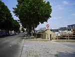 Quai Saint-Exupéry, Paris 16, sortie-chantier.jpg