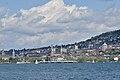 Quaibrücke - Zürichsee in Zürich - Wollishofen 2015-05-06 13-40-30.jpg