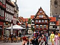 Quedlinburg, Germany - panoramio - MARELBU (1).jpg