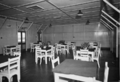 Queensland State Archives 2725 Dining room in the Isolation Hospital South Brisbane c 1946.png
