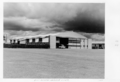 Queensland State Archives 4878 Civil aviation workshop Eagle Farm c 1952.png