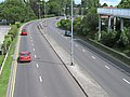 Queensway (the A30), Yeovil - geograph.org.uk - 1429929.jpg