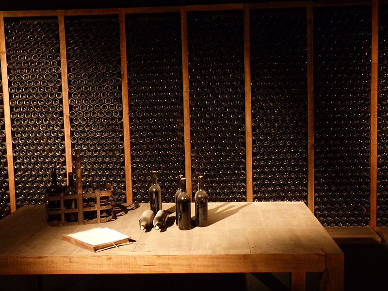 Rota dos Vinhos do Douro e do Porto